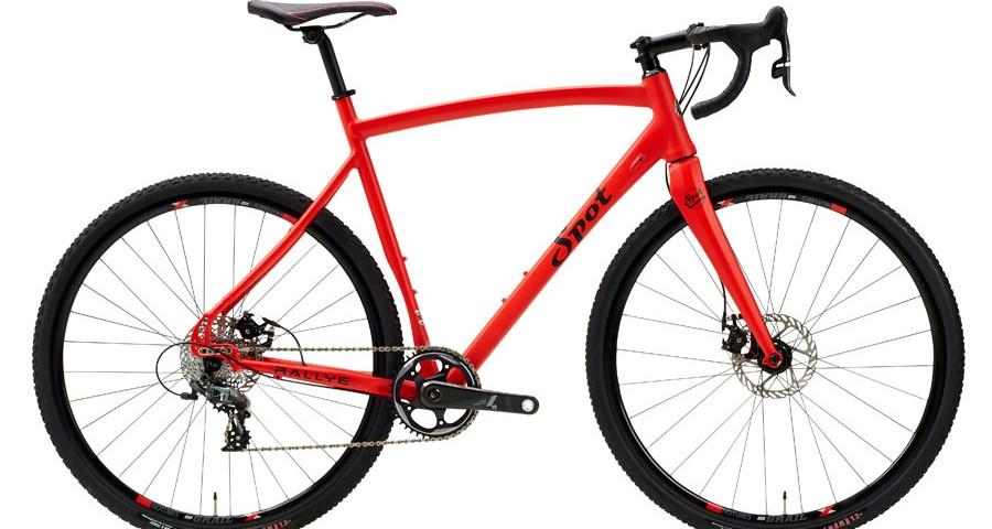 Spot Bikes